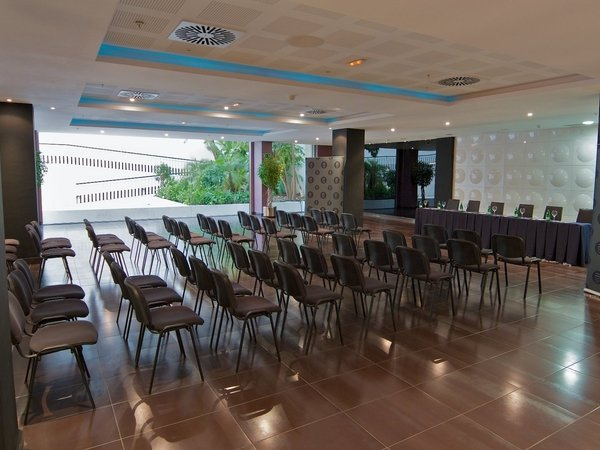 Alfaz meeting room albir playa hotel & spa  alfaz del pi