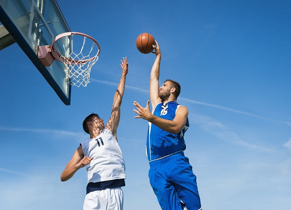 Basketball Albir Playa Hotel & Spa  Alfaz del Pi