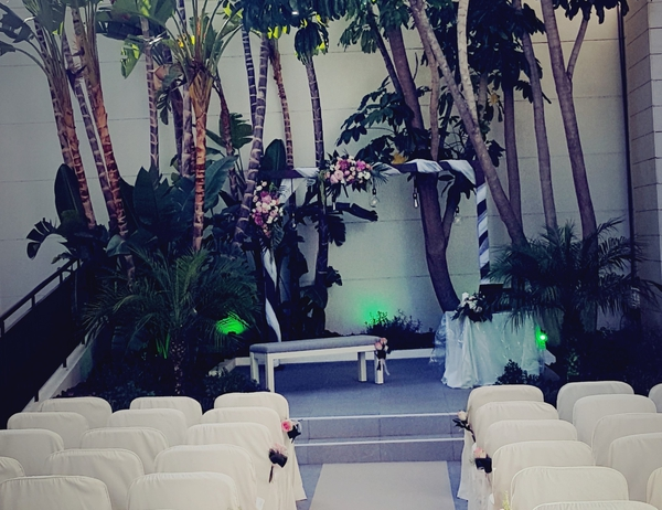 CEREMONIAS - Albir Playa Hotel & Spa  - Alfaz del Pi