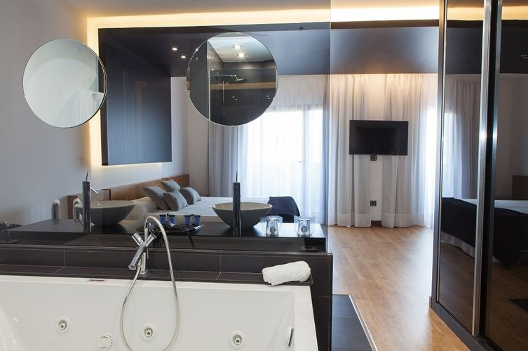 Room albir playa hotel & spa  alfaz del pi
