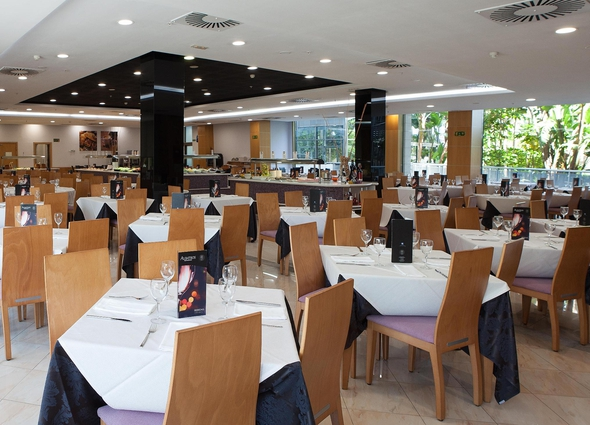 Restaurants Albir Playa Hotel & Spa  Alfaz del Pi
