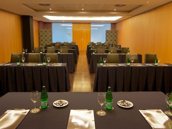 Altea meeting room albir playa hotel & spa  alfaz del pi