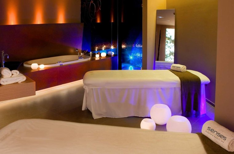 Spa albir playa hotel & spa  alfaz del pi