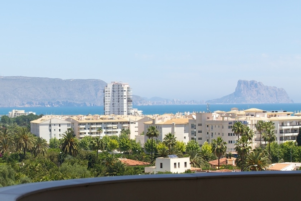 Pure & senses-suite albir playa hotel & spa  alfaz del pi