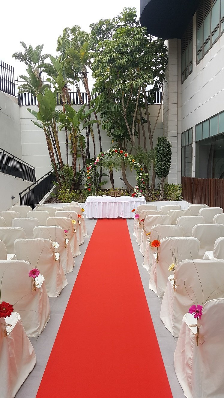 Ceremonias - Albir Playa Hotel & Spa