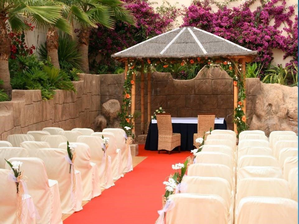 Ceremonias - Albir Playa Hotel & Spa